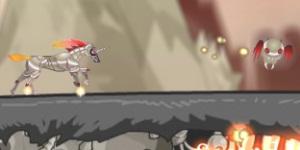Unicorn Attack