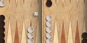 Backgammon - Tavli