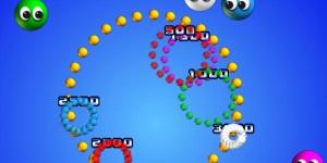 Balliepop 60