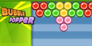 Bubble Popper Puzzle