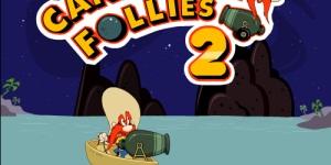 Cannonball Follies 2