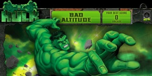 Hulk - Bad Altitude