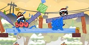 Penguin Slice - Part 1