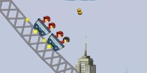 Roller Coaster Rush