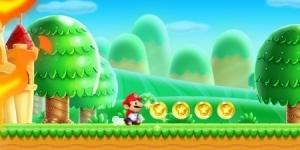 Super Mario Rush