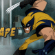 Wolverine And The X-men - MRD Escape
