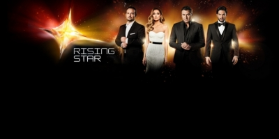 Rising Star Greece